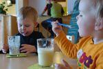 Kindergeburtstag oder Kindergartenparty