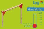 Hangelpfad Barometer
